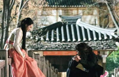 Jeon Woosung of Noel – Memorizing A Spell (주문을 외우다)