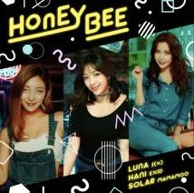 Luna, Hani, Solar – Honey Bee