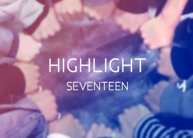 SEVENTEEN – HIGHLIGHT (OT13 Ver.)