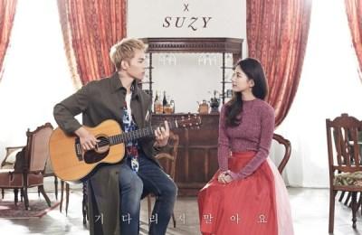 Park Won (박원) & Suzy (수지) – Don't Wait For Your Love (기다리지 말아요)