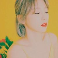 Taeyeon My Voice