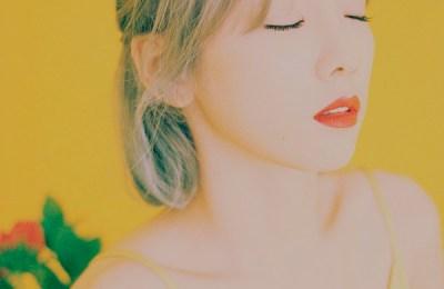 Taeyeon (태연) – Cover Up