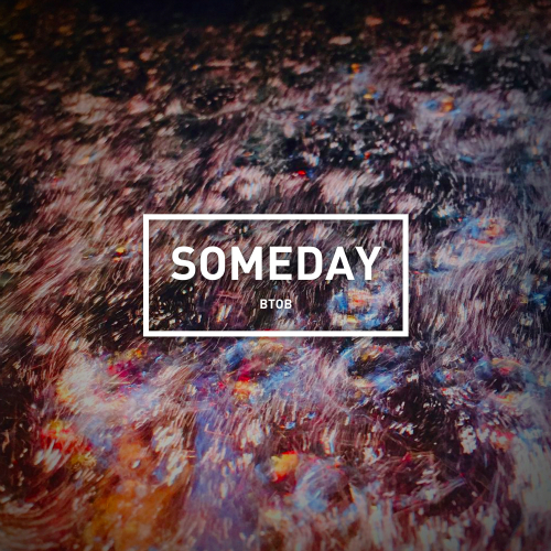 Image result for BTOB someday