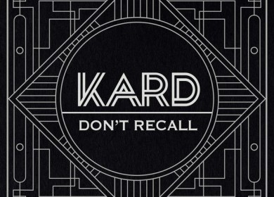 K.A.R.D – Don't Recall