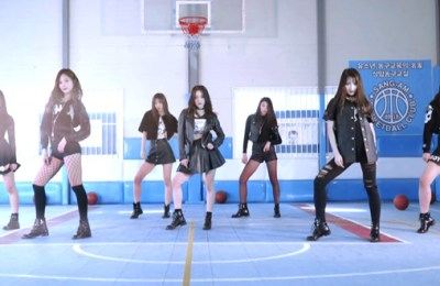 Dreamcatcher – Lucky Strike (Maroon 5 Cover)