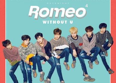 ROMEO – FOCUS ON ME (장난치지 마)