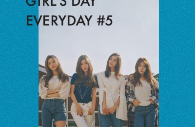Girl's Day – Kumbaya (Come By Here) (Sojin Solo)