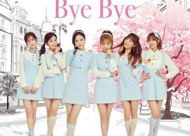 Apink – Bye Bye