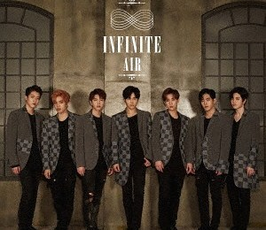 Infinite – The Eye (Japanese Ver.)