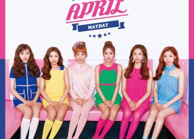 APRIL – MAYDAY