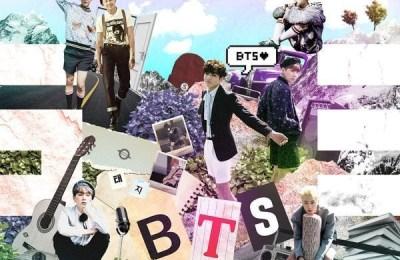 BTS (방탄소년단) – Come Back Home