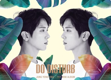 Jung Yonghwa – That Girl (여자여자해) (Feat. Loco)