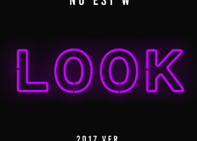 NU'EST W – Look (a starlight night) 2017 ver.