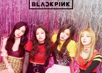 BLACKPINK – STAY (Japanese Ver.)