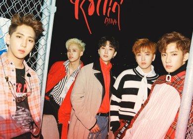 B1A4 – Call Me (내게 전화해)