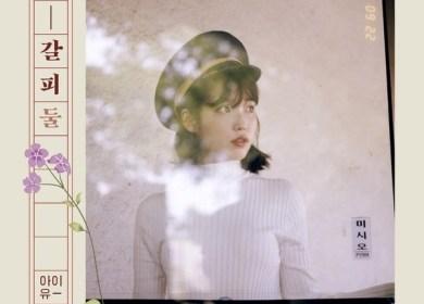 IU – Last Night Story (어젯밤 이야기)