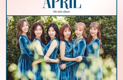 APRIL – Take My Hand (손을 잡아줘)