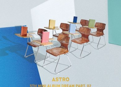 ASTRO – With You