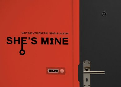VAV – She's Mine