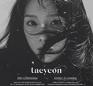 Taeyeon (태연) – Let It Snow