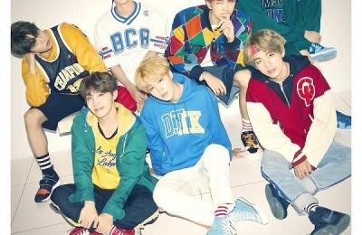 BTS (防弾少年団) – DNA (Japanese Ver.)