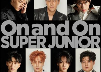 Super Junior – On and On