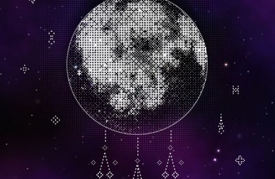 Dreamcatcher – Full Moon