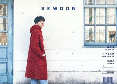 Jeong Sewoon (정세운) – BABY IT'S U