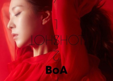 BoA (보아) – YOUR SONG (feat. Junoflo)
