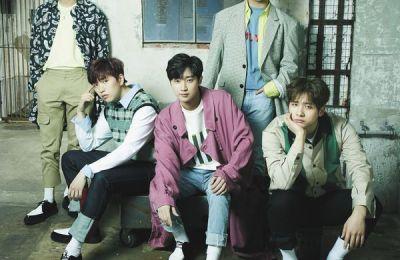 B1A4 – Until We Meet (会えるまで)