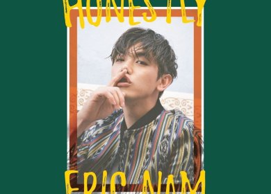 Eric Nam (에릭남) – This Is Not a Love Song