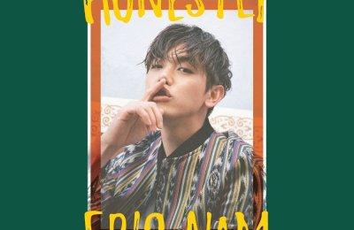 Eric Nam (에릭남) – Honestly… (솔직히)