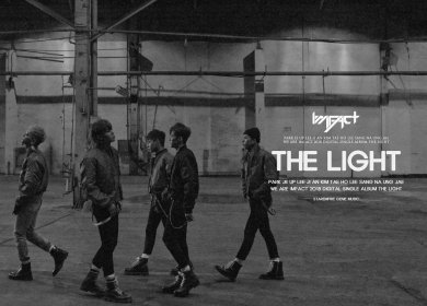 IMFACT – The Light (빛나)