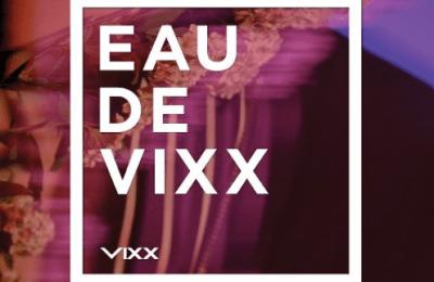 VIXX – Scentist (향)