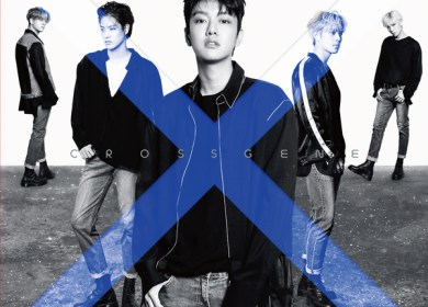 CROSS GENE – Believe me