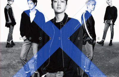 CROSS GENE – Touch It (달랑말랑)