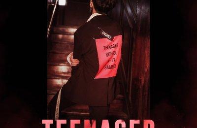 Samuel (사무엘) – TEENAGER (틴에이저) (Feat. Lee Rohan (이로한))