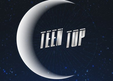 TEEN TOP – SEOUL NIGHT (서울밤)