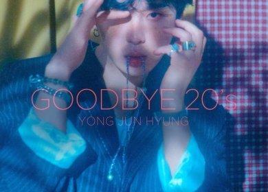 Yong Junhyung (용준형) – Go Away (무슨 말이 필요해)