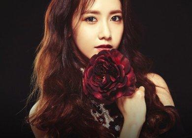 Yoona – The Moon Represents My Heart (月亮代表我的心)