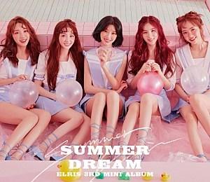 ELRIS – Summer Dream