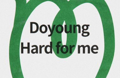 Doyoung (도영) – Hard For Me