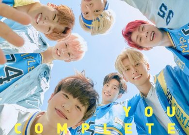 ONF – Complete (널 만난 순간)