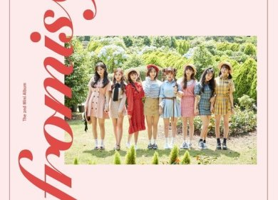 fromis_9 – FIRST LOVE