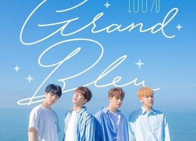 100% – Grand Bleu