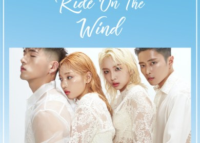 KARD – Knockin' on my Heaven's Door