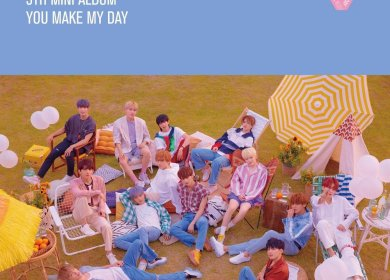 SEVENTEEN – Our Dawn Is Hotter Than Day (우리의 새벽은 낮보다 뜨겁다)