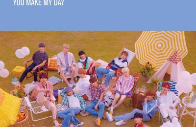 SEVENTEEN – Holiday