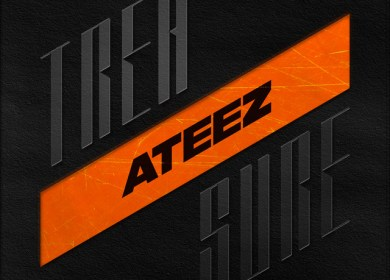 ATEEZ – Treasure