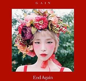 GAIN (가인)  – Carnival (The Last Day)